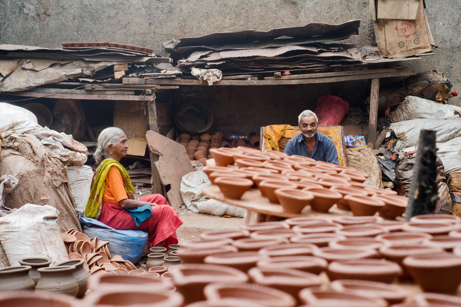 It's time for India to prepare for its ageing future - Unravel